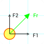 Resultant Force icon