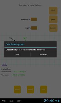 Resultant Force screenshot 8