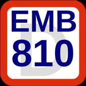 EMB-810D Seneca III icon