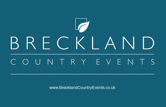 Breckland Country Events poster