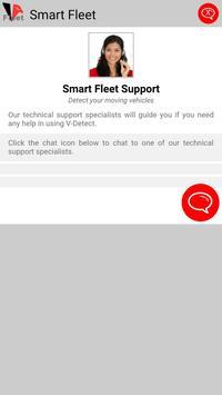 Smart Fleet screenshot 6