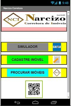 Narcizo Corretora poster