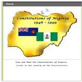 ConstitutionsofNigeria19461999 icon