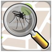 Visualizador do Mapa do Aedes icon