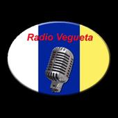 Radio Vegueta icon
