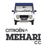 Torpedo Mehari icon