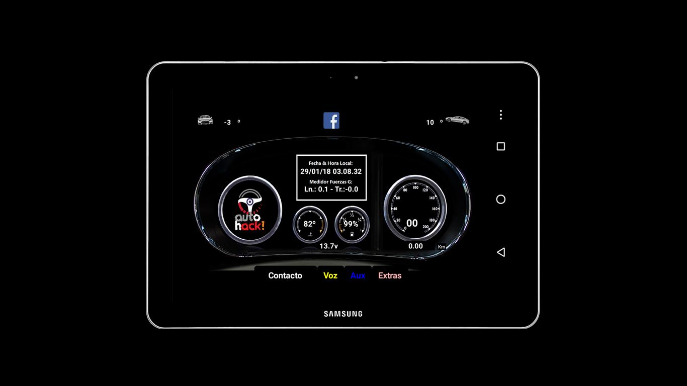 autoHACK! Free for Android - APK Download