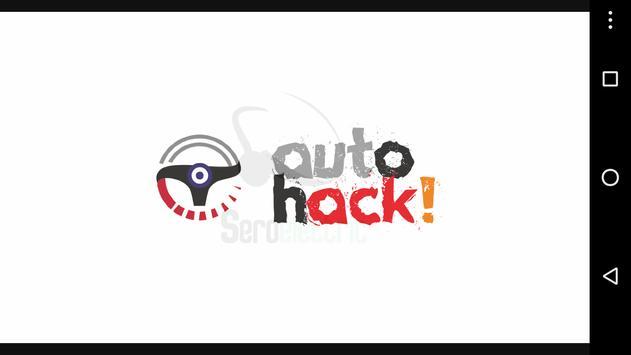 autoHACK! Free screenshot 1