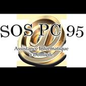 SOS PC 95 - Dépannage PC icon