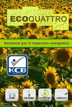 ECOQUATTRO screenshot 1