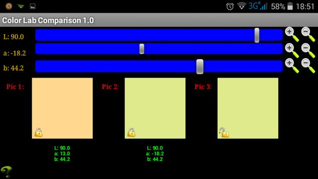CompLab apk screenshot