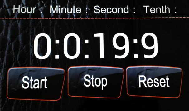 stopwatch for Android - APK Download