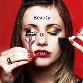 Beauty Or Ghost icon