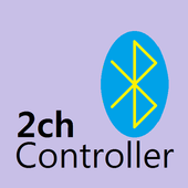2ch BT Controller icon