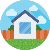 test Smart Home icon