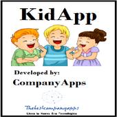 18CT62_KidApp icon