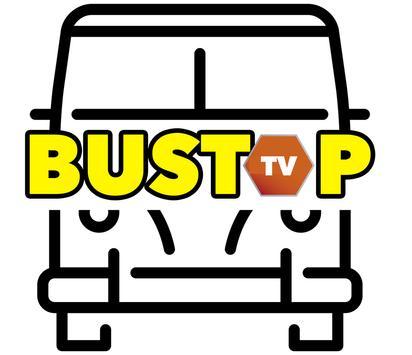 Bustop TV poster
