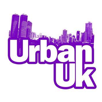 UrbanUK.Fm poster