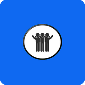 Friends Group Finder icon