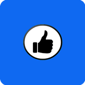 Liked Posts For FB icon