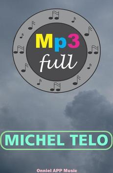 MICHEL TELO poster