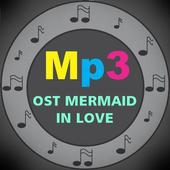 Lagu OST MERMAID IN LOVE icon