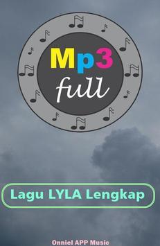 Lagu LYLA Lengkap screenshot 1