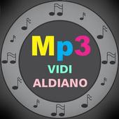 Lagu VIDI ALDIANO Lengkap icon