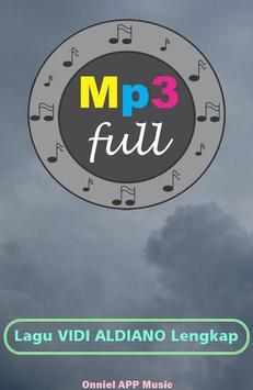 Lagu VIDI ALDIANO Lengkap apk screenshot