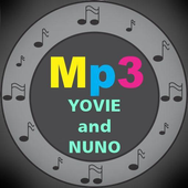 Lagu YOVIE AND NUNO Lengkap icon