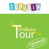 Lüneburg, Demo Entdeckertour icon
