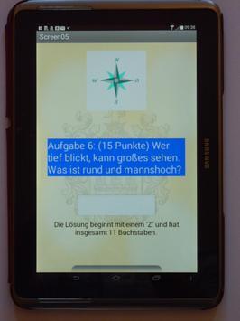 Lüneburg, Demo Entdeckertour apk screenshot