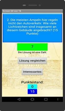 Lübeck, Demo Entdeckertour, nördl. Altstadt screenshot 4