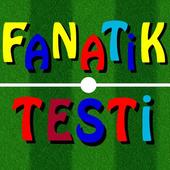 Fanatik Testi icon