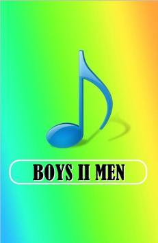 All Songs BOYZ II MEN poster