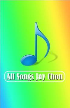All Songs JAY CHOU screenshot 2