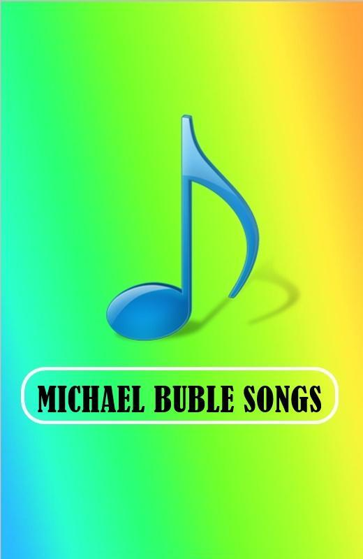 Michael Buble Songs For Android Apk Download
