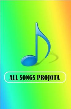 PROJOTA - Rebeldia screenshot 1