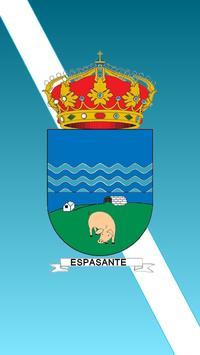ESPASANTE poster