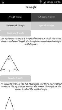 Mathical screenshot 4