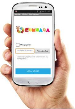 Gumbara screenshot 4