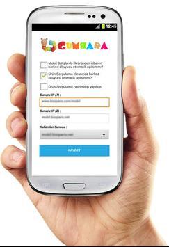 Gumbara screenshot 5
