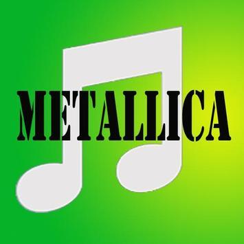 Songs of Metallica poster
