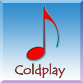 All Songs Coldplay icon