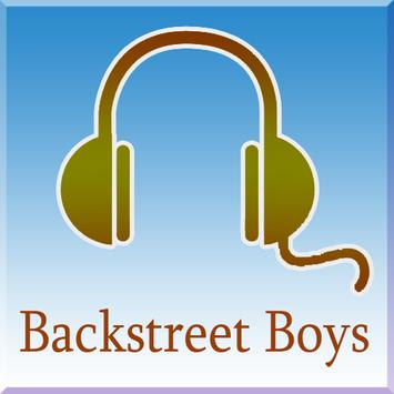 All Songs BACKSTREET BOYS poster