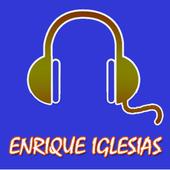 chansons ENRIQUE IGLESIAS icon