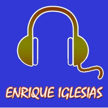 chansons ENRIQUE IGLESIAS poster