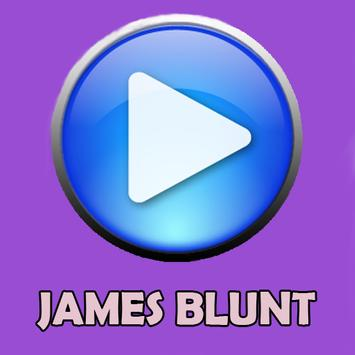 All Songs JAMES BLUNT apk screenshot