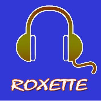 All Songs ROXETTE apk screenshot