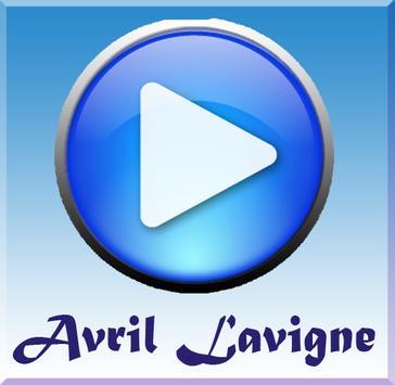 Avril Lavigne Songs poster